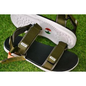 Sandal Vento Nv5616 (Xanh Rêu)