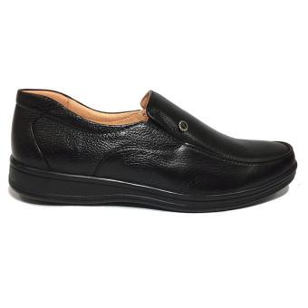 Giày Tây cao cấp da nam Sang Trọng Lịch Lãm Evest Ev160 D205
