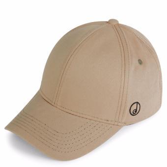 Nón Lưỡi Trai Thời Trang Julie Caps & Hats JLC176BTa - BE