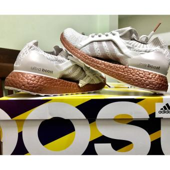 Giầy Adidas Ultra Boost X LTD White Rust cho nữ (BB1973)