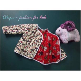 Áo Trần Bông Papa Fashion