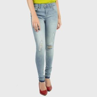 Quần jeans nữ E11_2345