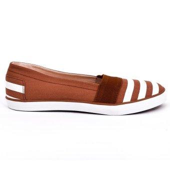 Giày nữ thời trang ANANAS 40104 (Nâu)