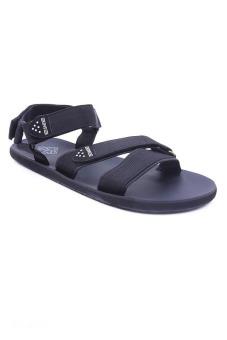 Giày sandals nam DVS MF121 (Đen)