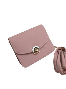 Túi xách thời trang (Hồng)