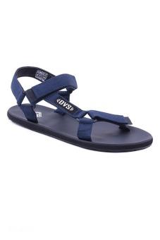 Giày Sandal nữ DVS WF041 (Navy)
