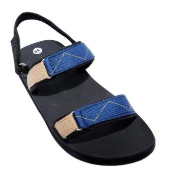 Sandal tẩy dù nam Minh Tâm MT508GN