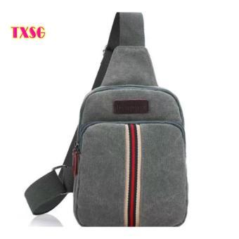 Túi Mini Nam Thời Trang TXSG N5 (Gray)