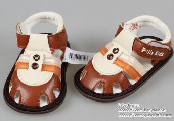 Sandal cho bé SDXK7297A