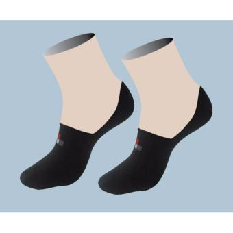 Combo 3 đôi tất Bizmen mang giày lười