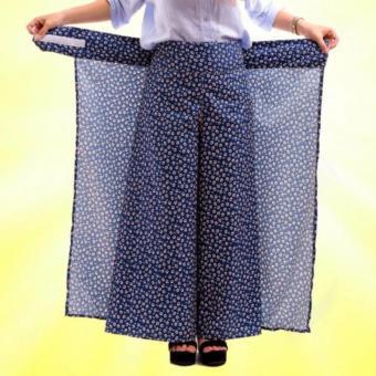 quần váy chống nắng uni