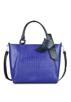 Túi xách thời trang A08 (Xanh dương)