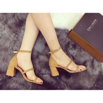 Giày cao gót nữ Eya & Olivia EO046