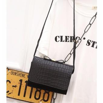Túi đeo chéo thời trang NONO 01(ĐEN)