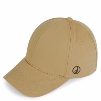 Nón Lưỡi Trai Thời Trang Julie Caps & Hats JLC175VTa - VÀNG