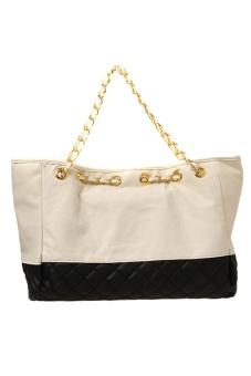 LALANG Tote Bag Black - Intl