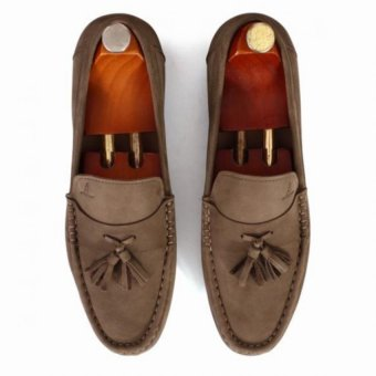 Giày mọi Alessandro Luigi LG92-78 (Be)