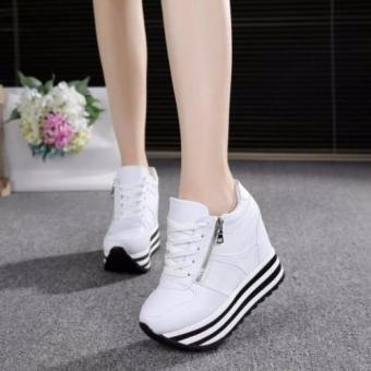 Giày Bánh Mì Nữ Bm032t