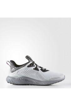 Giày thể thao nữ adidas ALPHABOUNCE W FOOTWEAR B54202 (Trắng xám)