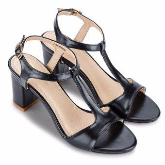 Giày Xăng Đan Pierre Cardin PCWFWSB045 – (Đen)