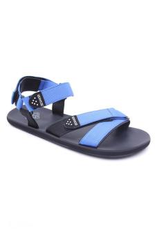 Giày sandals nam DVS MF121 (Xanh dương)