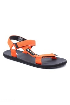 Giày Sandal nữ DVS WF041 (Cam)