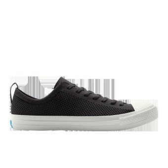 Giày Sneaker People Phillips Knit (NC01K-001) (Đen)