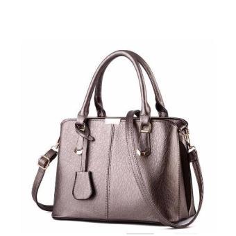 Túi xách tay sành điệu dành cho quý cô D1904 (Đồng)