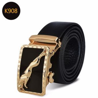 Dây lưng nam khóa tự động thời trang ROT017-K908 - 3711653