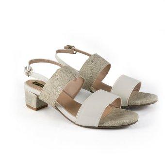 Sandal cao gót Dolly & Polly DL4183