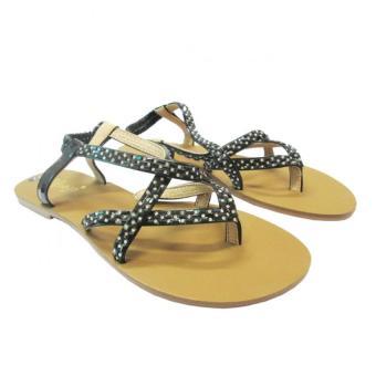 Giày sandal UP&GO S01-539-BLA
