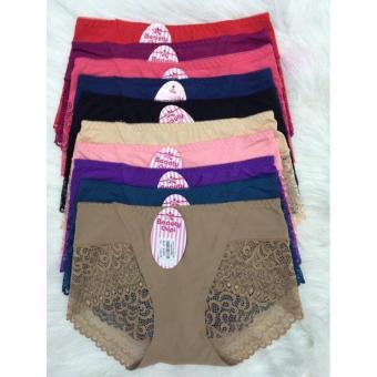 Mua quần lót chipi – sự lựa chọn hàng đầu cho khách hàng