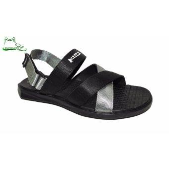 Giày xăng đan KIDO KID5703BB (Đen)