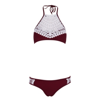 Olalasexy Áo Tắm Bikini Cao Cấp PAPAIKOU (Size S - Nhiều màu)