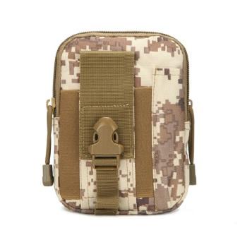 Túi đeo hông nam đa năng DT2511