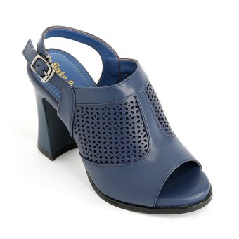 Sandal nữ Sata&Jor SJ119 - Xanh