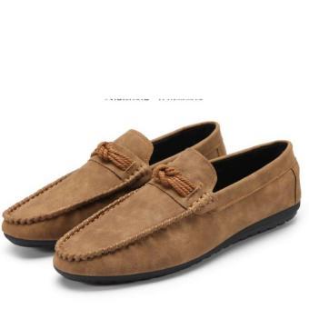 Giày lười thời trang nam 284
