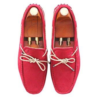 Giày Alessandro Luigi LG92 - 60 (Đỏ)