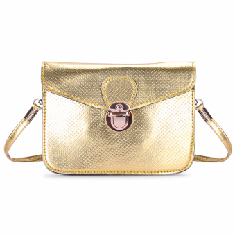 Túi mini Bag MS99 (Vàng)