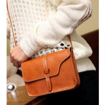 Túi đeo chéo thời trang TL5956-1 (Nâu)