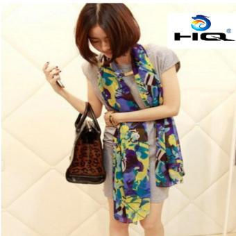 Khăn Voan Choàng Nữ Hq Store 2ti511