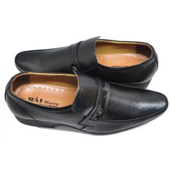 Giày tây da bò Hải Nancy TT2138D