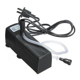 With Spray Bar 220V 8W 600L/h Aquarium Internal Filter FishTank Submersible Pump New - intl