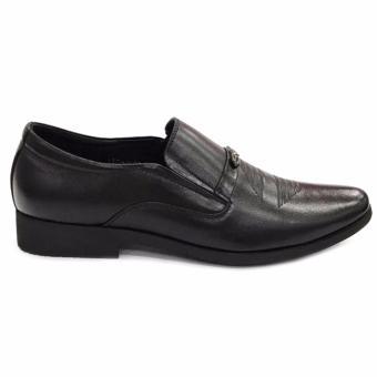 Giày da nam thanh lịch EV33 B122