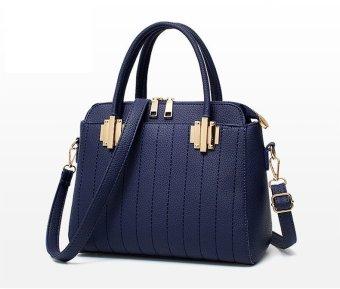Túi xách tay nữ TX015-HR-3A5-Xanh