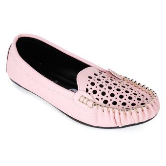 Giày mọi Sarisiu XN713 (Hồng)
