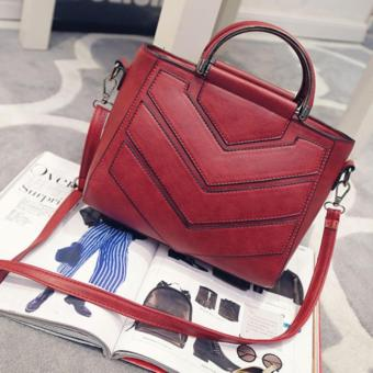 Túi công sơ Venisa cao cấp DK01 (Đỏ)