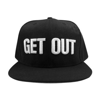 Unisex Men Women Adjustable Baseball Visor Snapback Hat Hip Hop (Intl)