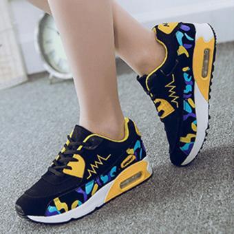 Giày nữ Sneaker thời trang Bomdo BGTV312