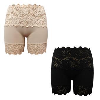 Bộ 2 quần lót mặc trong váy Lybishop